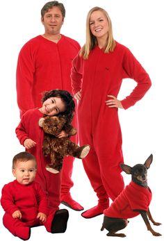 Snug as a Bug Pajamas for the Whole Family d978e2796