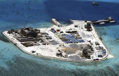 Autoridades de Taiwán y Estados Unidos han confirmado hoy el despliegue por parte de China de un sistema avanzado de misiles tierra-aire en una de las islas en disputa que el país