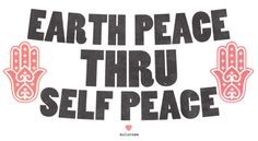 ☮ American Hippie Quotes ~ World Peace . . . Inner Peace