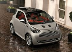 Jan suggests that the Cygnet is premium, but not luxurious.