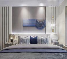 As cores de 2020 segundo a Pantone e a Sherwin Williams Vintage Interior Design, Decor Interior Design, Furniture Design, Interior Colors, Modern Furniture, 1950s Decor, Bathroom Trends, Beautiful Bedrooms, Colorful Interiors