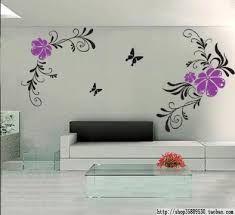 Resultado de imagem para adesivos de parede para sala 3d for Pintura decorativa efeito 3d
