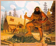 All this business about Beorn...