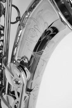 I LOVE my Selmer Saxophone!