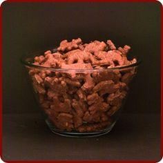 Animal CrackersMilk Chocolate   Jerry's Nut House