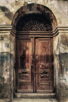 Door since 1891, Cyprus