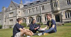 Города-университеты в Англии наиболее привлекательны для покупки жилой недвижимости - angliadom.com