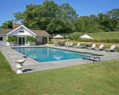 Rectangle Pools Design, Pictures, Remodel, Decor and Ideas