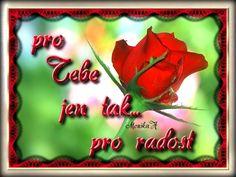 Pro Tebe Good Morning, It Hurts, Smile, Night, Pictures, Good Day, Buen Dia, Bonjour, Photos