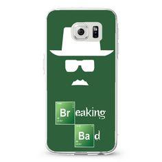 Breaking Bad samsung galaxy S3,S4,S5,S6 cases