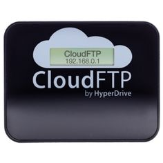 86d85dfa4e3 CloudFTP. Make ANY USB Storage Device Wireless! The easiest way to share  any USB
