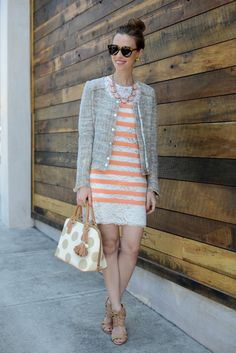 6 Style Bloggers Show Us The Season's Hottest Trends   theglitterguide.com