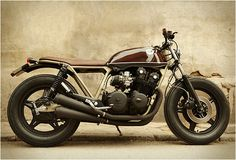 1980 HONDA CB 750 | BY CDR MOTORCYCLES
