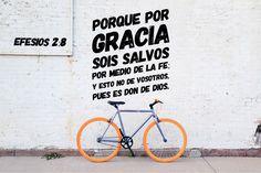 Solo por Gracia Bible, Real Love, Life, Biblical Quotes