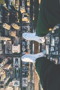 On top of New York | MDRNA | Instagram