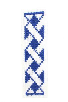 Embroidery Stitches, Cross Stitch
