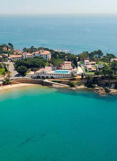 Hostal de La Gavina, S'agaro, Costa Brava, Spain www.mediteranique.com/hotels-spain/costa_brava/hostal-de-la-gavina/