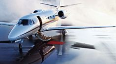 ride a private jet one day :)