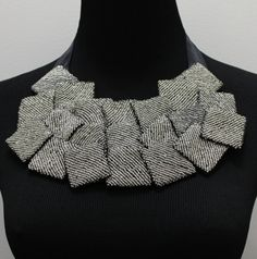 Gorgeous Teresita necklace $149 - eye catching statement necklace