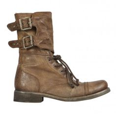 WASTING MY PRETTY: all saints boots