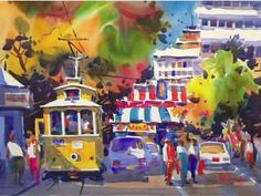 Frank Francese Watercolor Workshop      SIGN UP TODAY!  FRANK FRANCESE NWS, WHS   Renowned Artist From Colorado returns   3-Day Watercolor Workshop  Fabulous Color!!!!  October 25-26-27, 2012   Thurs-Fri-Sat 9:30-4:00      Artisan's Studio-Gallery  2825 Valley View Lane Suite 301 Dallas, TX 75234   972 488-8182  www.artisansstudio.com  Make check payable to Artisan's