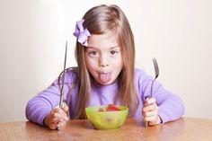 Alimentación infantil: Conductas y normas a la hora de comer