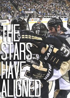 pittsburgh penguins playoff slogan... Playoffs!!! It's almost here...