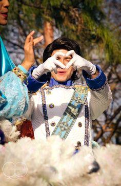 <3 you Prince Eric!