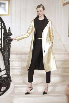 New York Fashion Week: Ralph Lauren primavera-verano 2019 Women's Runway Fashion, Fashion 101, Fashion Show, Womens Fashion, Taylor Hill, Madison Avenue, Americana Ralph Lauren, Grace Villarreal, Ralph Lauren New York