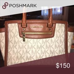 MK bag Like new used a couple of times but in great condition Michael Kors Bags