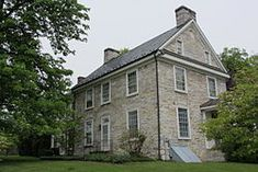 WinchesterVA-AbramsDelight-Listed On Natl Register Of Historic Places. Belonged to my Ancestors.