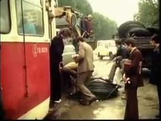 Trafic Bucuresti 1970 :)