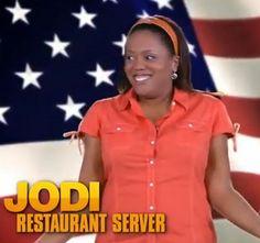 Big Brother 14 houseguest Jodi