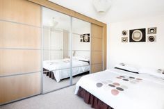 Broadway Fitted Bedrooms | Gallery of Fitted Bedrooms and Sliding Wardrobe Doors