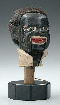 Ventriloquist Puppets, Effigy, Outsider Art, Collector Dolls, Paper Mache, Wood Crafts, Folk Art, Primitive, Theater