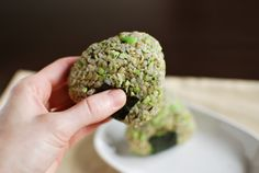 Onigiri   Brown Rice Onigiri; or, How I Learned to Stop Worrying and Make My ...