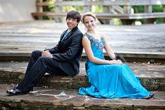 Montgomery Senior Photography _ prom