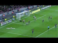 Andres Iniesta vs Mesut Özil 2013 HD