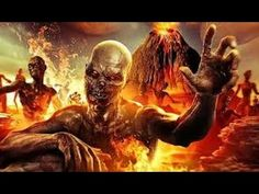 Filme The Burning Dead - Filme de terror 2015