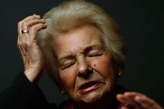 Halina Brzozowska, 82 | Beautiful Portriats Of Auschwitz Survivors