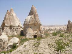 Cappadocia, Turkey - Wallpaper #