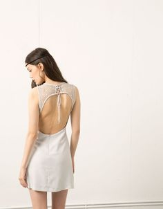 Vestiti e salopette - WOMAN - Woman - Bershka Italy