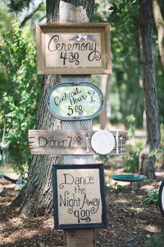 Barrington, Illinois Backyard Wedding from Gina Cristine Photography | The Wedding Story