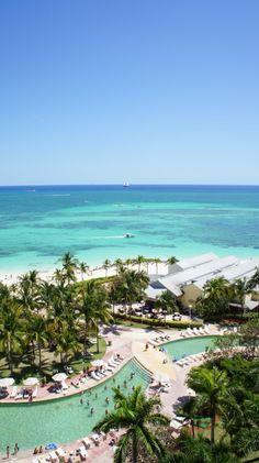 Grand Lucayan Resort Day P Freeport Bahamas Travel Pinterest Resorts Cruises And Vacation