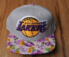 If I ever wore a snapback, this would be it.