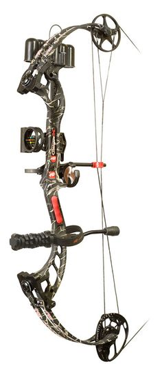 "Stinger X - Ready to Shoot, Right, Skullworks, 29"" 70# picture"