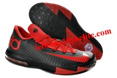 factory price e1856 273c2 Red Black Nike Zoom KD 6 Low Kevin Durant Shoes For Wholesale Shoes store  sell the cheap Nike KD VI online, it is high quality Nike KD VI sneakers  and we ...