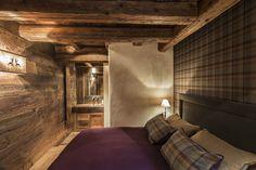 Immagini Di Camere Da Letto Di Montagna : Immagini incredibili di camere di montagna chalet style
