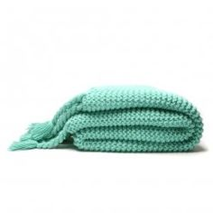 Home Republic Ashton Throw Mint, throws, throw rugs Afterpay Day, Home Republic, Bed Runner, Bed Throws, Throw Rugs, Blanket, Mint, Living Room, Pretty