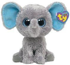 Check out this item! I found it on RedLaser! Ty Beanie Boos Plush - Peanut elephant - 0008421360352 http://redlaser.com/lists/?list=d4ebf424-95aa-48e8-8db4-faa70f935543